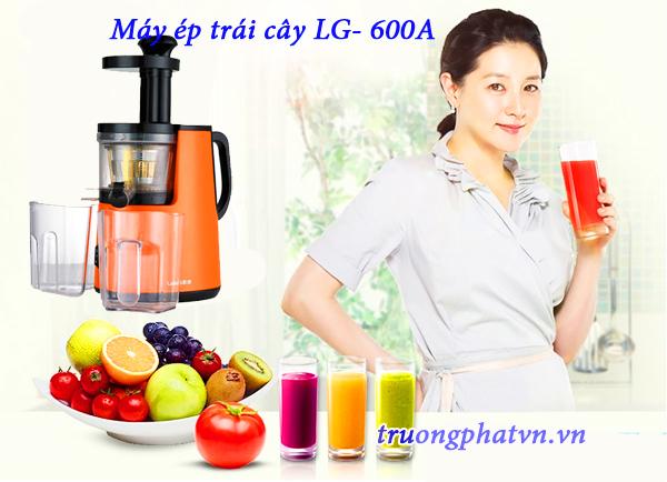 Máy ép nước trái cây LG - 600A