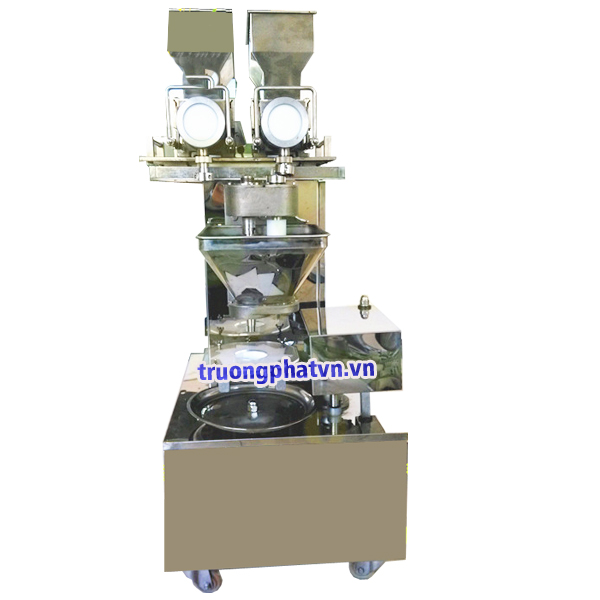 Máy làm bánh bao đa năng JBJ-160II