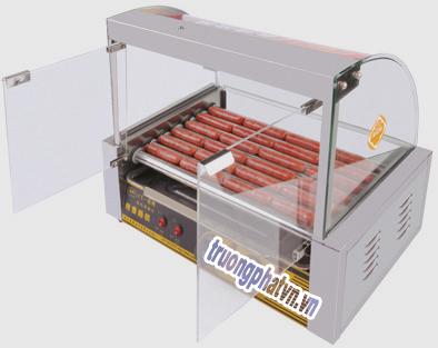 lò nướng xúc xích DY-7