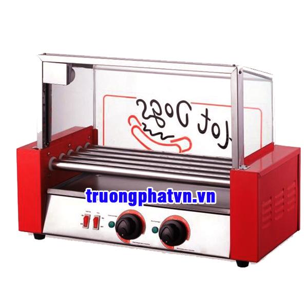 Máy nướng xúc xích WY-007