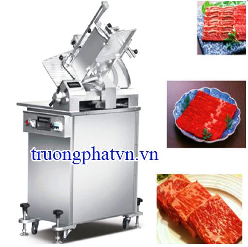 máy thái thịt tự động IS 350