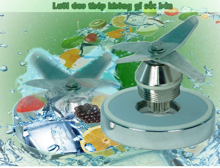 máy xay sinh tố đa năng LG - 112D