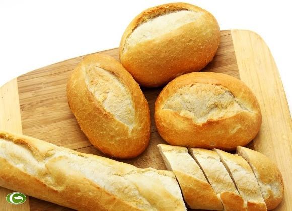 bánh mì ổ