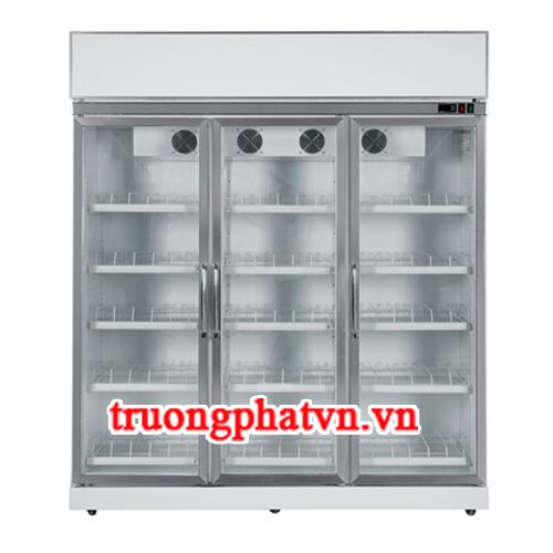Tủ mát siêu thị 2 cánh SLG-1800FS