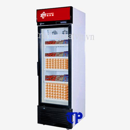 tủ đông siêu thị model SLD - 360F