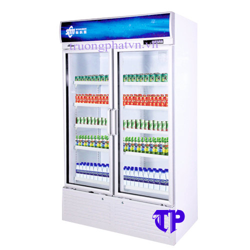 Tủ mát siêu thị SLG - 860