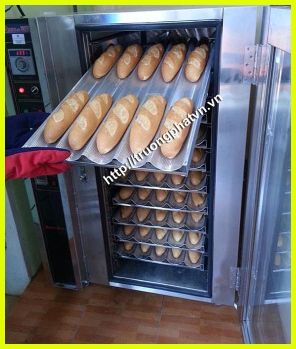 Lưu ý về hiệu suất làm việc của lò nướng bánh mỳ