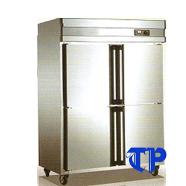 Điều chỉnh nhiệt độ của tủ bảo ôn phù hợp