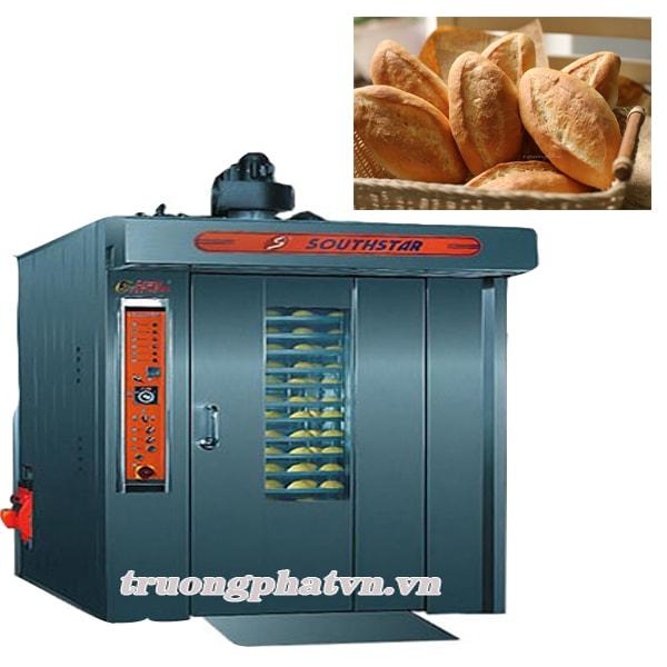 Mua lò nướng bánh mỳ nên chọn loại có tính năng thông minh