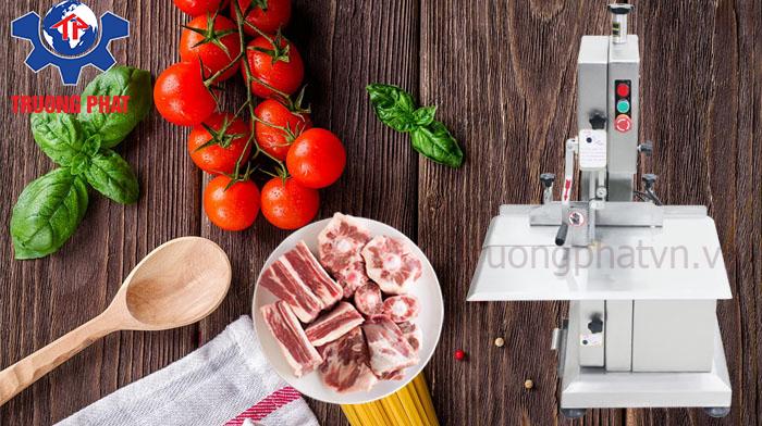 Giá máy thái thịt bao nhiêu sẽ phù hợp với nhà hàng khách sạn