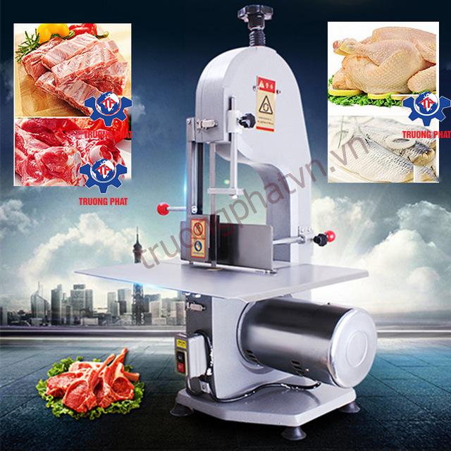 Giá máy thái thịt đông lạnh có phù hợp với khả năng đầu tư của bạn 1