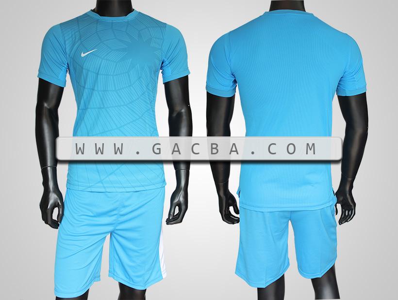 áo training Nhện xanh