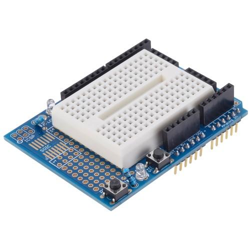 arduino-protoshield cho arduino