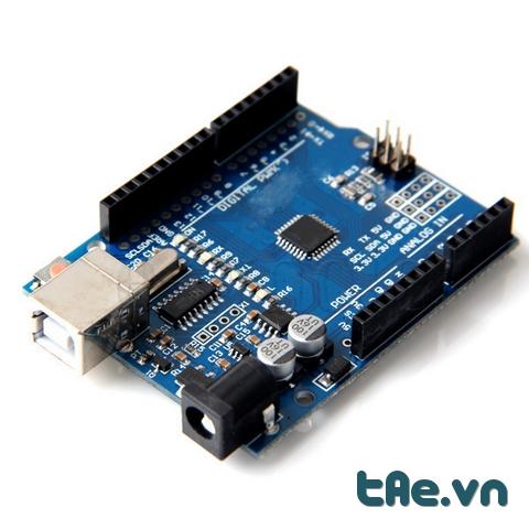 Arduino SMD Uno R3