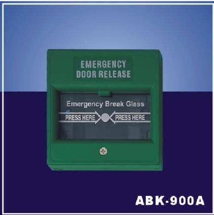 Break Glass - Hộp đập thoát hiểm