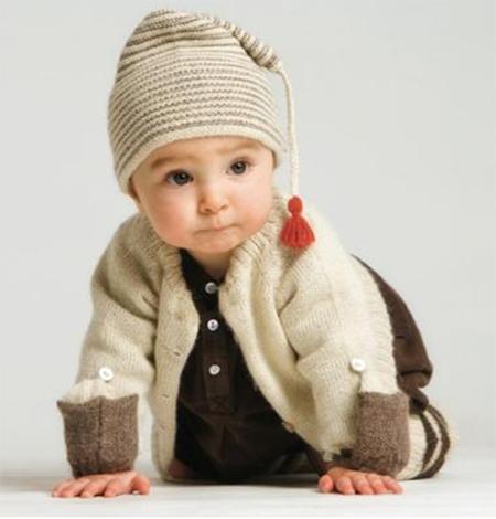 3 tip lưu ý để bảo vệ trẻ mỗi mùa đông lạnh giá 1