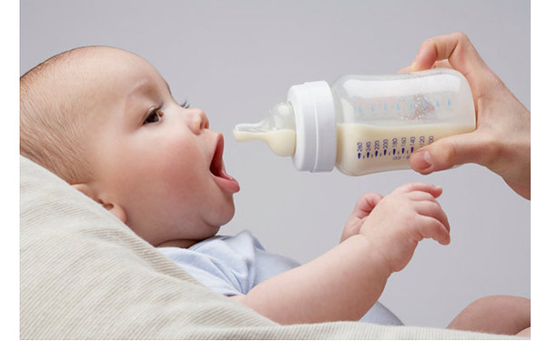 6 lưu ý mẹ cần chú ý về dinh dưỡng cho trẻ nhỏ 2
