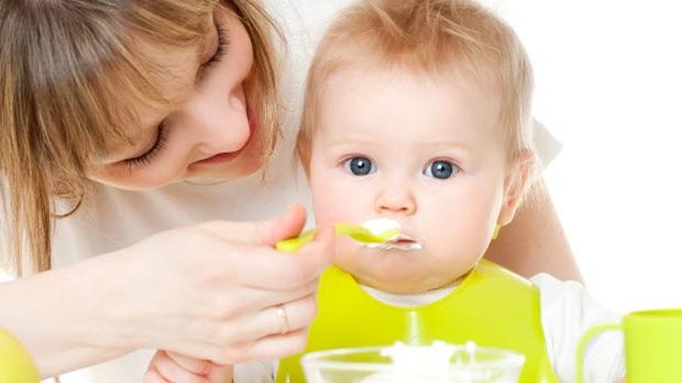 Làm sữa chua từ sữa bột công thức cho con yêu 2