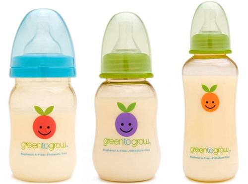 6 sai lầm tệ hại khi pha sữa cho con 1