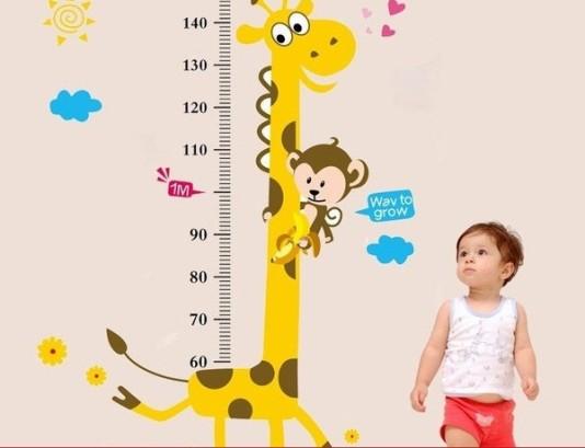 Sữa Pediasure giúp trẻ phát triển chiều cao đạt chuẩn