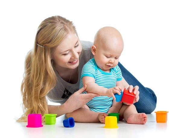Kỹ năng phát triển cho trẻ 6 đến 9 tháng tuổi 2