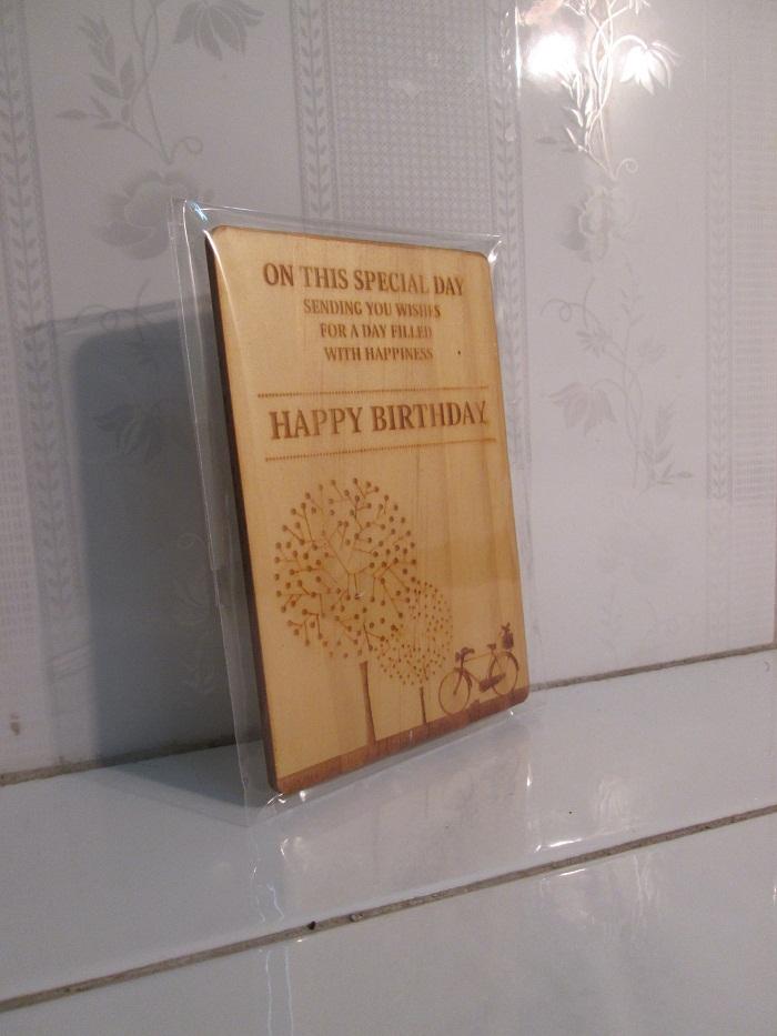 thiệp sinh nhật bạn gái