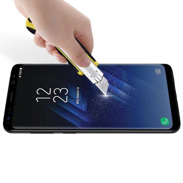 Kính cường lực full màn hìn cho Samsung S9 plus giá rẻ tại Cần Thơ