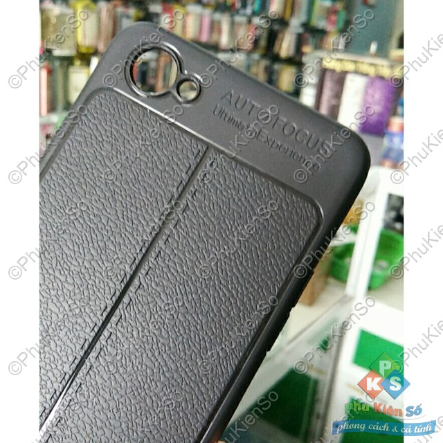 Ốp lưng Oppo F7 Youth dẻo auto