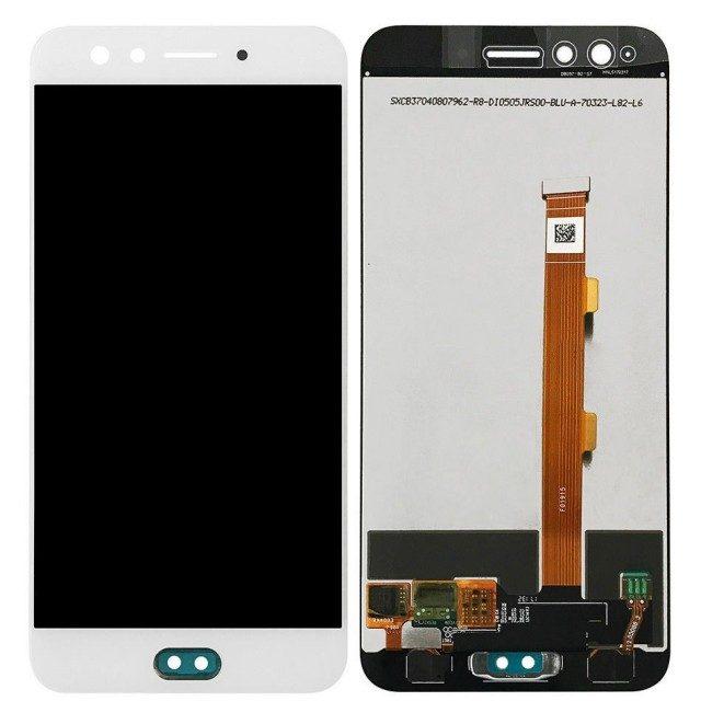 Thay màn hình nguyên bộ Oppo F3 Plus tại Cần Thơ