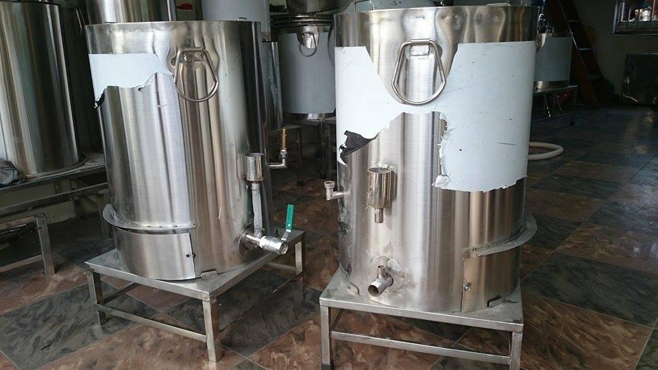 Nồi nấu cháo công nghiệp giá bao nhiêu cần căn cứ vào chất liệu cấu thành nên nồi