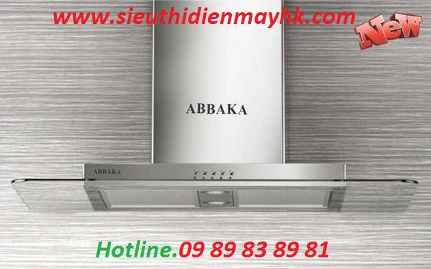 máy hút mùi treo tường AB 368 KS 90