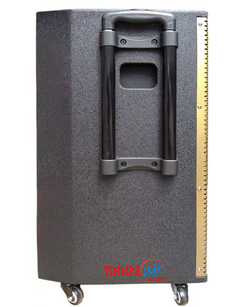 loa vali kéo Bose DK-3115