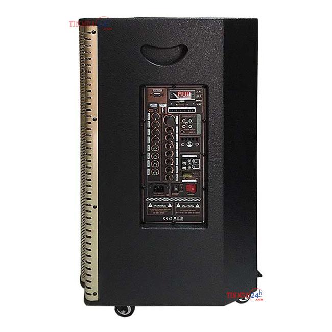 Bo mạch Loa Kéo Di Động Có Màn Hình Bose KT-9915FX