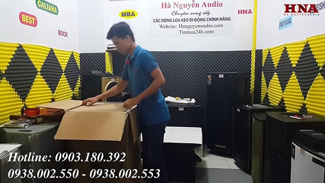 Địa chỉ bán loa kéo uy tín tại Tiền Giang