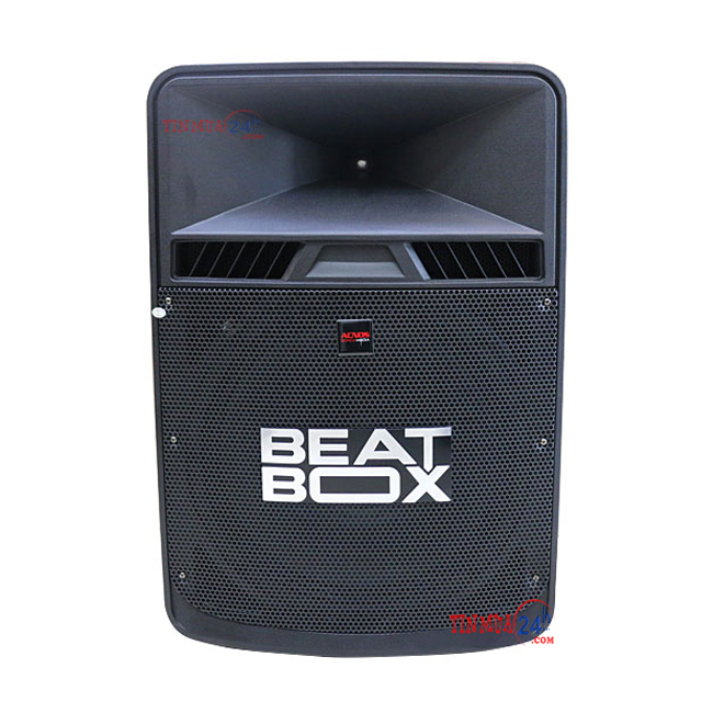 Loa Karaoke Di Động Acnos Beatbox KB50U