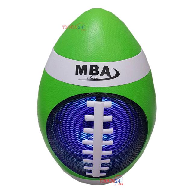 Loa Di Động MBA-5R