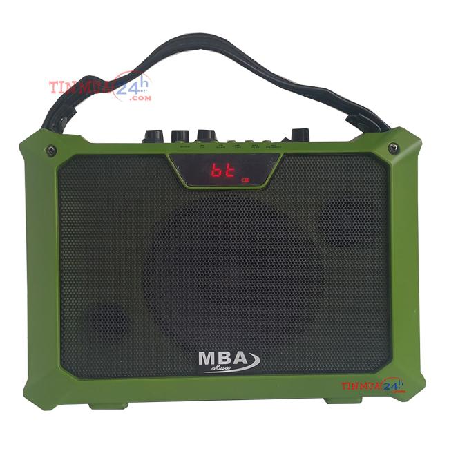 Loa Di Động Mini MBA FY5