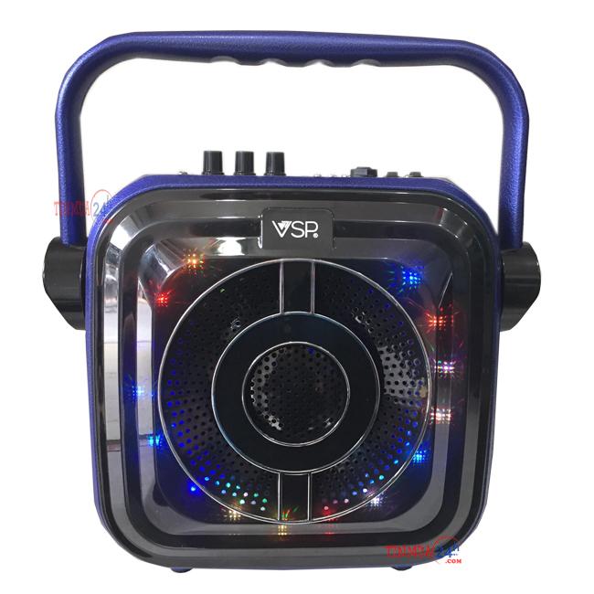 Loa Di Động Bluetooth VSP SA-852