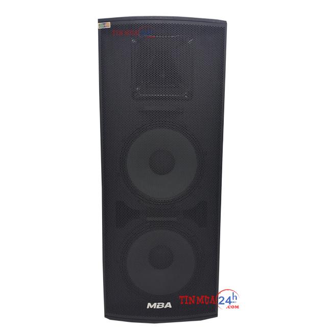 loa keo 2 bass MBA DSP 215Plus