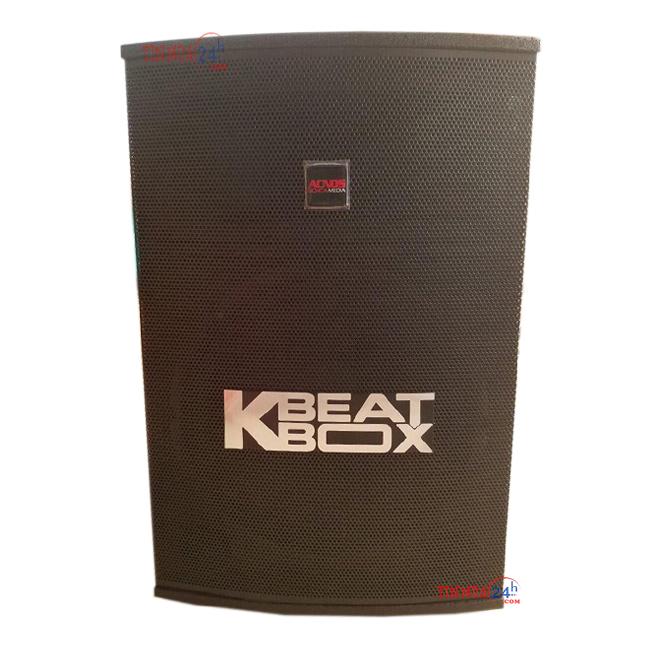 Loa Kéo Di Động Acnos Beatbox KB43