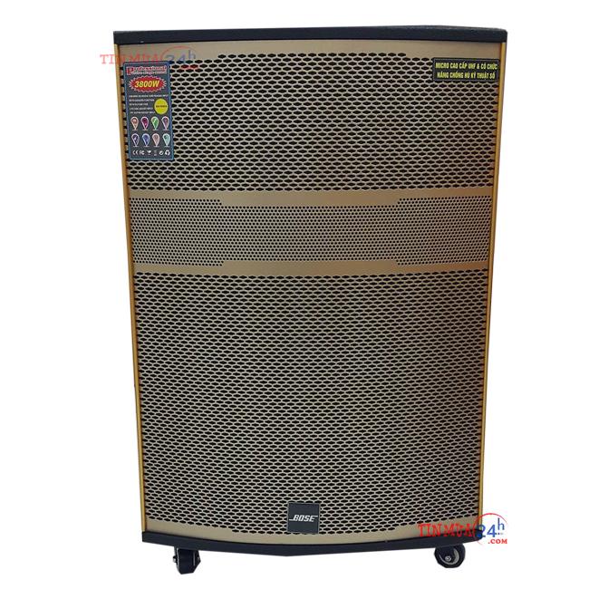 Loa Kéo Di Động Bose DK 9898FX