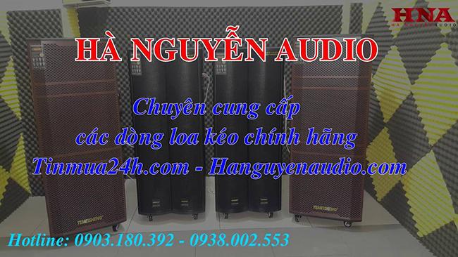 HaNguyenAudio