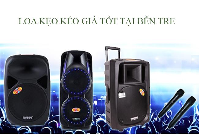 loa keo keo Bến Tre