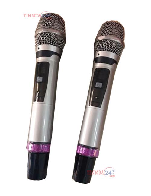 Micro loa keo Bose DK 415FX