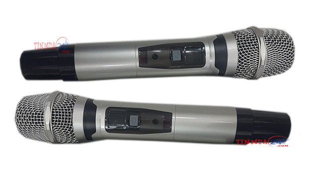 Micro loa keo keo Bose DK 9898FX