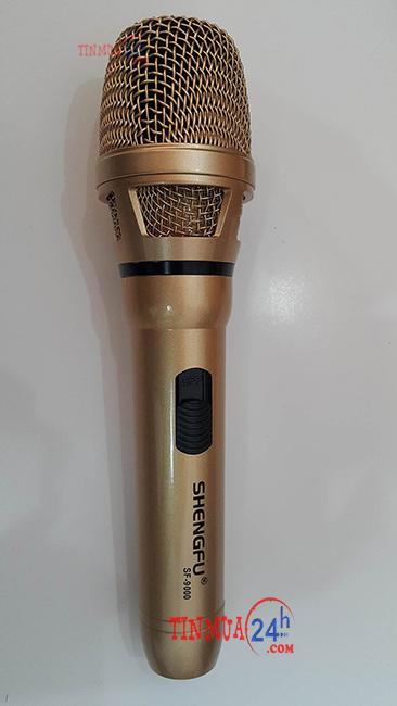 Micro SHENGFU SF-9000A