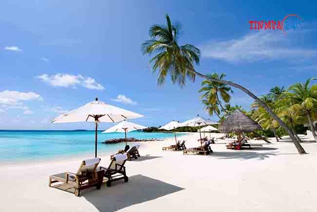 Bãi biển đẹp Phú Quốc
