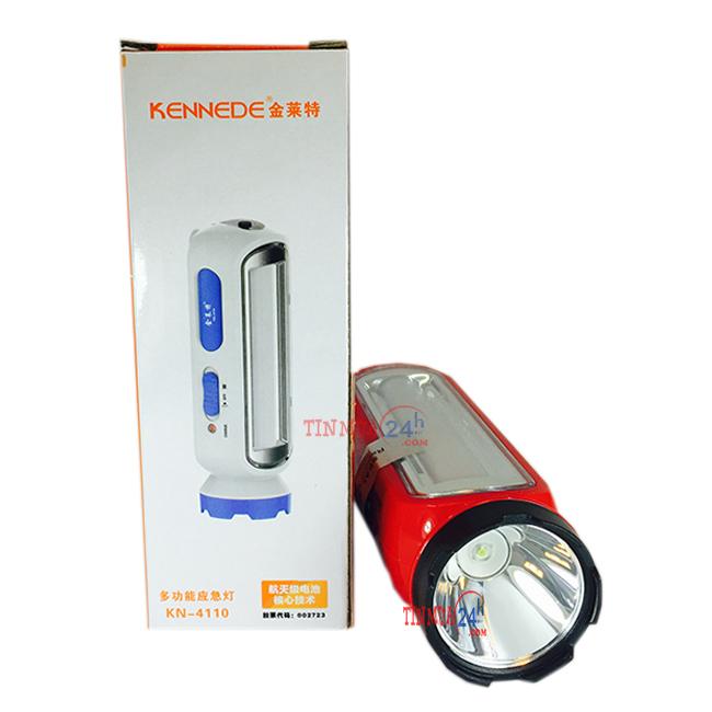 Đèn Pin Đa năng giá rẻ KN- 4110