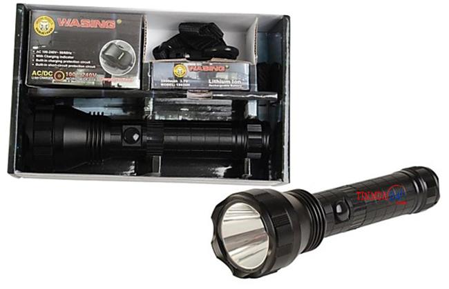 Đèn Pin Siêu Sáng Wasing WFL – H7