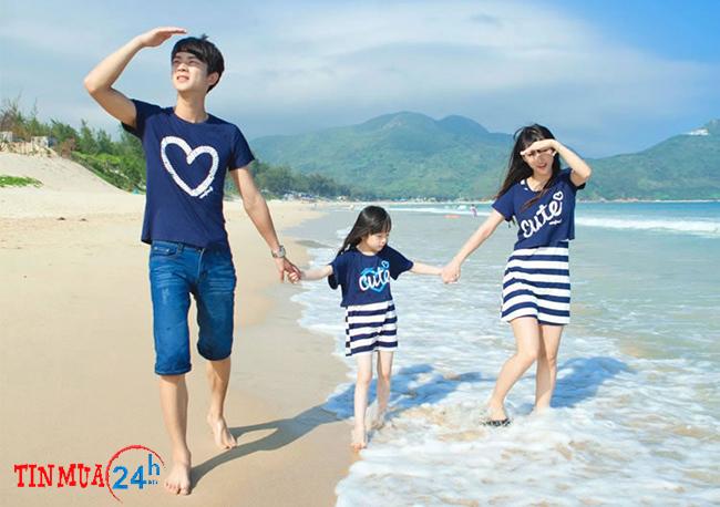 Du lịch biển đảo ngày hè